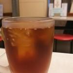 らんまん食堂 - ドリンクセット・土日祝(+130円)