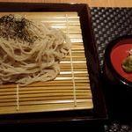 44422070 - ビジネス御膳 蕎麦(冷)