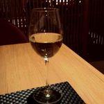 麓屋 - ランチワイン