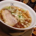 44423171 - 柳麺 (ラーメン)