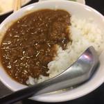 川崎餃子樓 - 川崎カレー