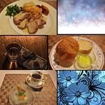 44424919 - 夕食②☆