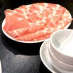 44427436 - お肉が綺麗