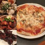 柚乃屋 - 料理写真:料理の雰囲気