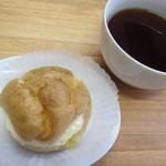 メイプル洋菓子店 - 朝の幸せ