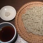 44430393 - 辛味大根蕎麦