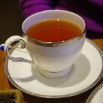 ジャック - 紅茶