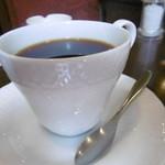 ガロンコーヒー - マンデリン