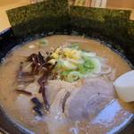 麺や 福丸 - No1の合わせ味噌ラーメン 880円