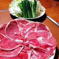 千本松牧場 - ラム肉はとってもヘルシーなんですよ♪