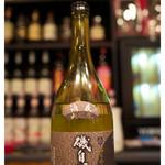居酒屋⁺Neko - 「磯自慢 純米吟醸 酒友'98 プライベートストック古酒」(2015.10)