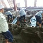 44438514 - 指宿といえば砂蒸し風呂