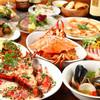日々是君想 - 料理写真:魚想ふコース