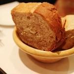 バンブードール - 自家製パン