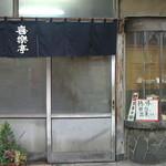 44441449 - 店構え