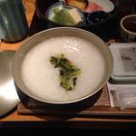 nihonryourioosakaukihashi - おかゆ