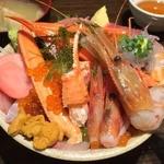 44445638 - 極上海鮮丼2000円+税