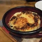 スノー グース - パスタランチ(1300円)のサルシッチャのラザーニャ