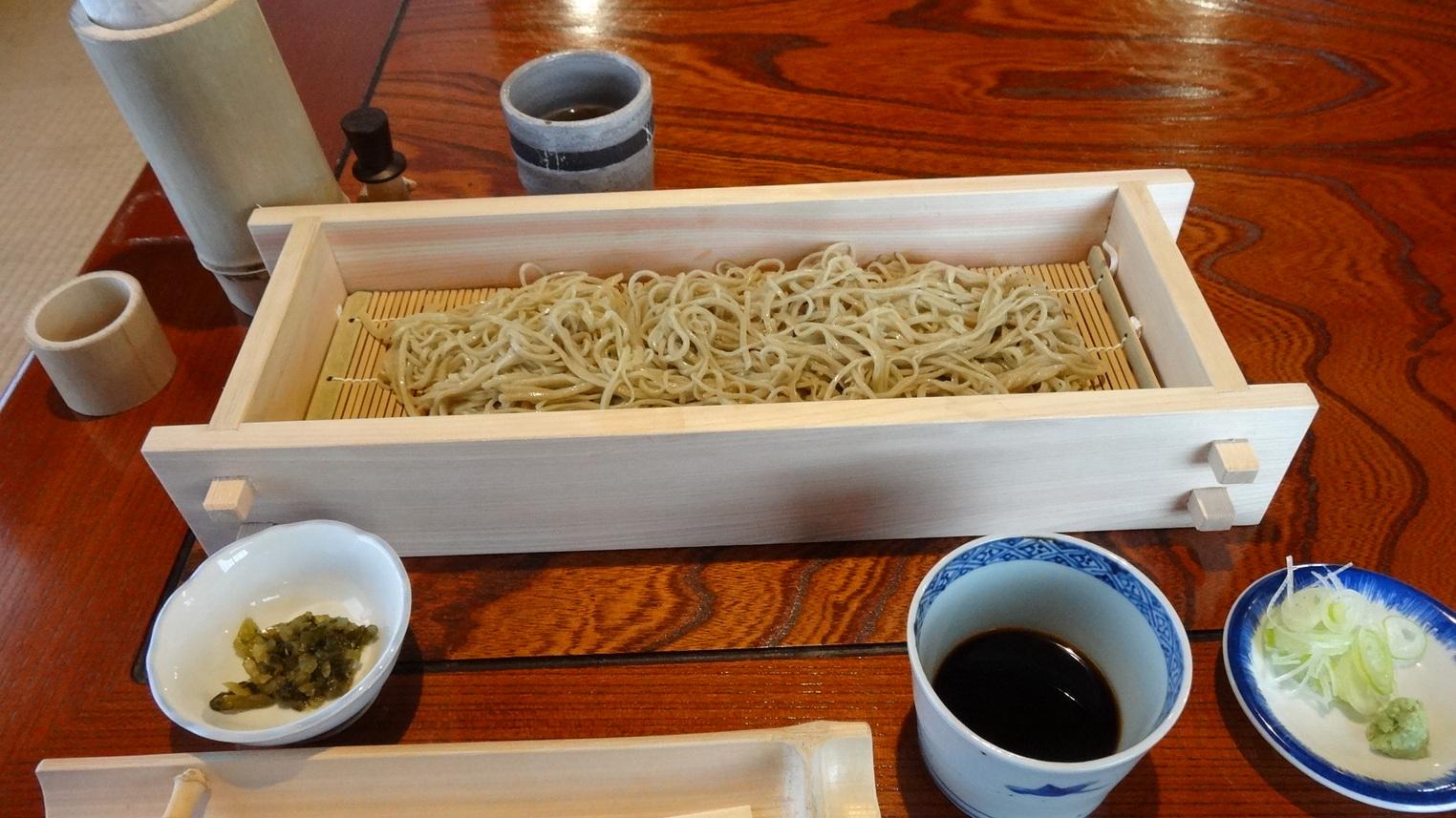 蕎麦や・徳田 name=