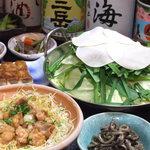 水炊き風もつ鍋 もつ彦 - 忘年会・新年会に大人気『宴会コース4000円』