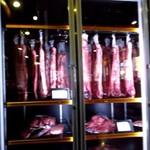 44448605 - 肉が熟成されてます