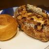 ルフィアージュ - 料理写真:プティフロマージュとライムギ・クランベリー