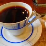 コーヒー・カジタ -