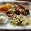 ホテルユニバース - 料理写真:朝食バイキングの一例