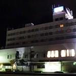 ホテルユニバース - ホテルの外観