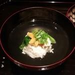 日本料理 幸庵