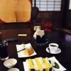 茶房やまだ屋 - 料理写真: