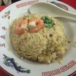 玉泉亭 - 炒飯
