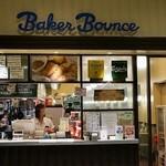 ベーカーバウンス -