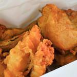 ケンタッキーフライドチキン - 料理写真:とりの日パック