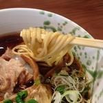 ロ麺ズ - 730円『ラーメン正油』2015年11月吉日