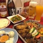 マチャプチャレ - 食べ飲み放題の宴会プランは超お値打ち!