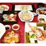 河内長野荘 - お正月特別料理 寿会席