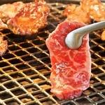 焼肉ダイニングなんべんでん - 料理写真: