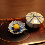 別亭やえ野 - 料理写真: