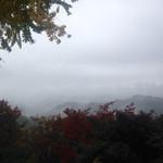 44473247 - 雨……雲の上に いるよう……
