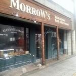 MORROW'S - 外観