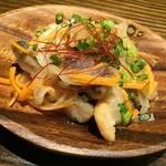 石田屋 - いろいろ魚の南蛮漬