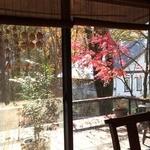 44474712 - 秋の景色も心地よい