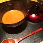 44475372 - トマトのスープ
