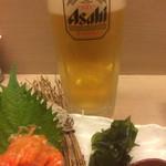酒と肴 久保田 -