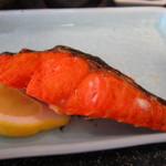 ふじ波 - 甘汐紅鮭