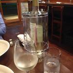 創作料理 まさぞう - 甲州ワイン2,600円