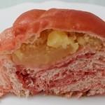 キャメリア - りんごパン