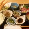 3丁目 - 料理写真:おまかせ定食(1200円)