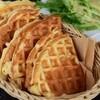 Dekkikafe - 料理写真:ワッフル食べ放題